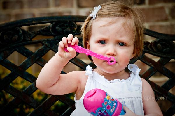 Olivia - 18 Months