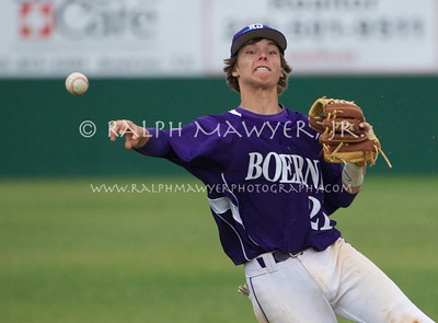 Boerne ISD Baseball Invitational 2013