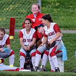 Jamesville Dewitt Softball 2016