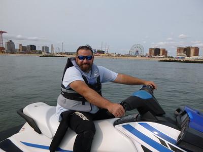 2020-09-16 Coney Island Tour