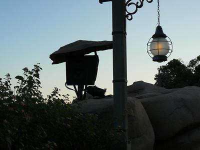 Disney Nov 6-7, 2009