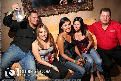 2007-08-25 [Juicy, Ghaleb's Grill & Hookah Lounge, Fresno, CA]