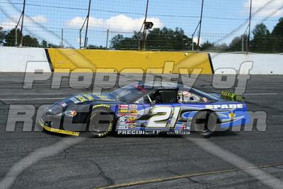 9-9-12 Hickory Motor Speedway