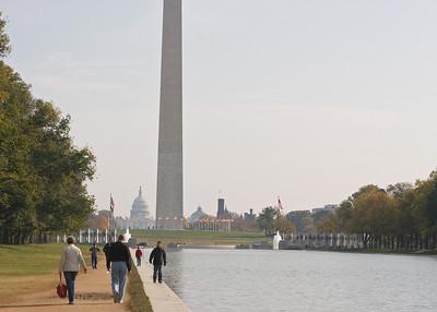 Washington, D.C. - Sunday, November 18, 2007