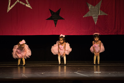 #4 Little Tap Shoes