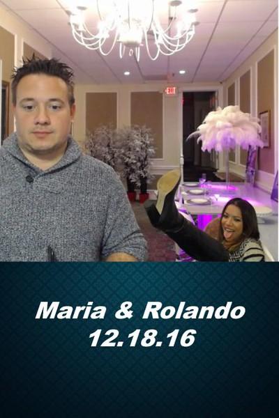 Maria & Rolando