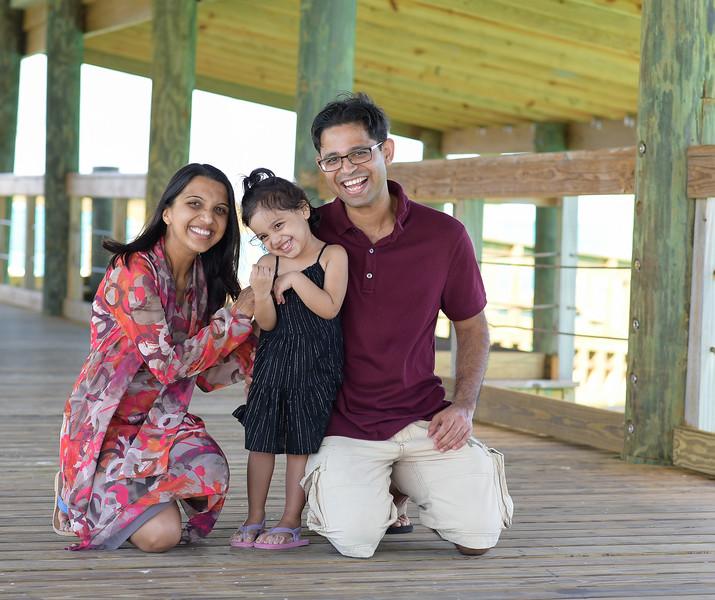 Mauli Mehta Family Photoshoots