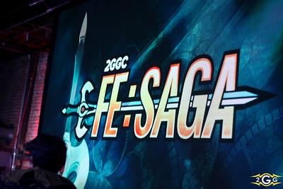 2GGC : Fire Emblem Saga