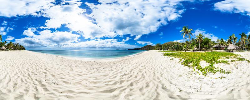 Deluxe Beach at Yasawa Island Resort & Spa