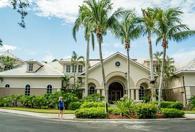 Naples Model Homes Sept., 2018
