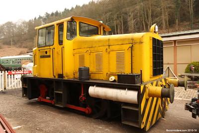Forest of Dean Railway - Set 9