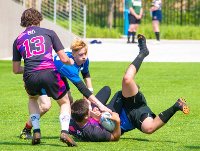 2019 Minnesota Rugby Showcase Extras