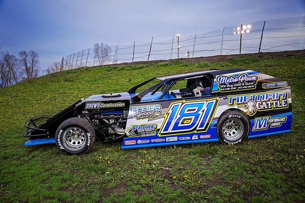 Luke Nieman Motorsports