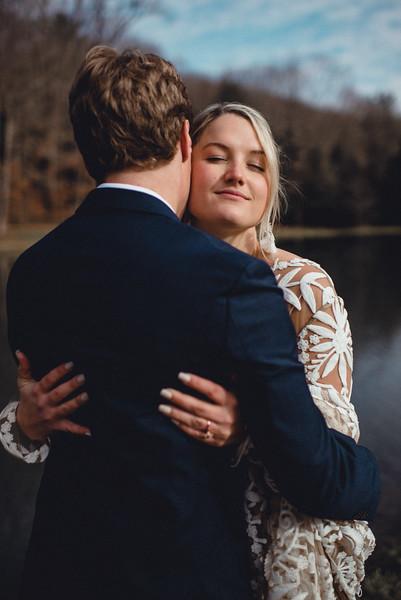 Requiem Images - Luxury Boho Winter Mountain Intimate Wedding - Seven Springs - Laurel Highlands - Blake Holly -671.jpg