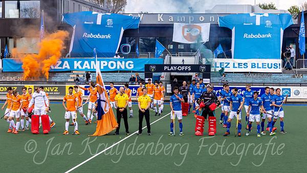 20210513 Kampong H1 vs Bloemendaal H1