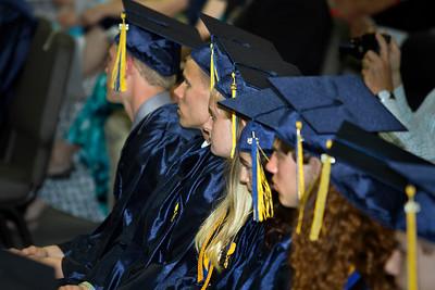 Valley Lutheran 2015 High School Graduation