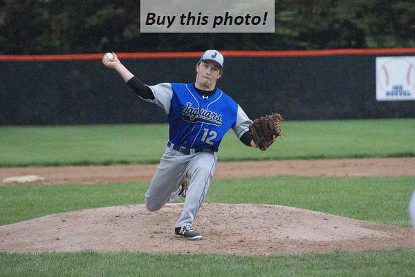 B-B-E Jaguar baseball