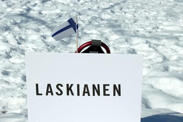 Laskiainen Celebration at Como Park - 20 Feb 2021