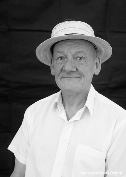 Lower Heyford Fete Portraits