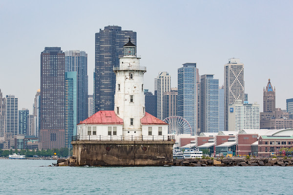 Chicago Skyline Boat Trip