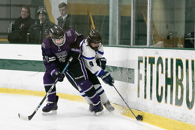 Leom. HS Girls Hockey, Jan. 4, 2020