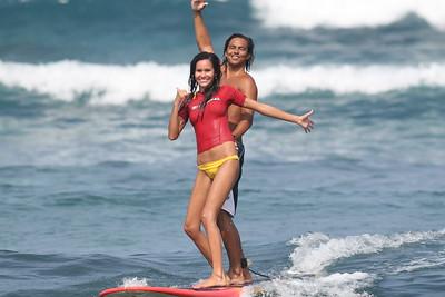 Surf Photos 2009 (April-June)