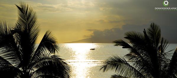 Maui Yachts