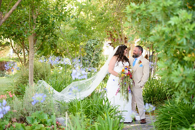 Joe & Lacy Wedding 6/26/19