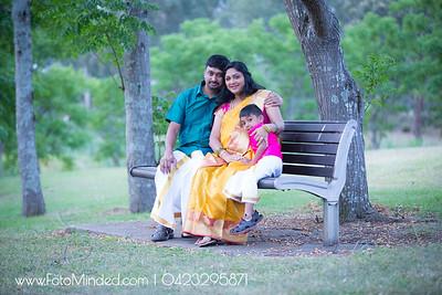 Karnan-Family