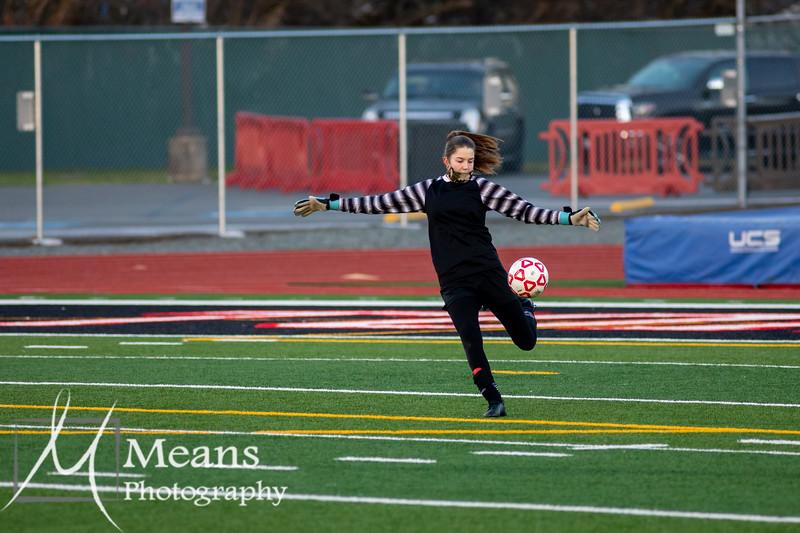 02.09.21 Capital @ Yelm Girls Soccer JV