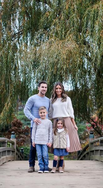 Cavour Family