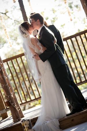 Jenni & Dustin - Ceremony