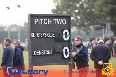Match 20 - St Peter's v Denstone