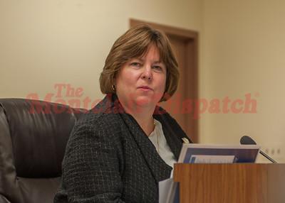Montclair Township Government