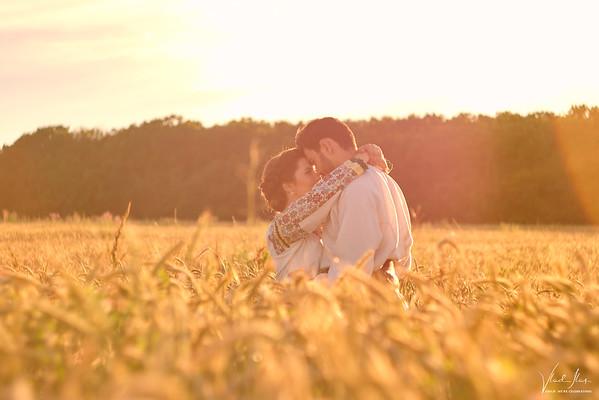 Videoclip Iustina Irimia - Dragostea-i un dor