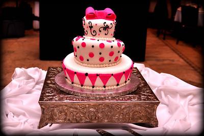 Rachel's Sweet Sixteen