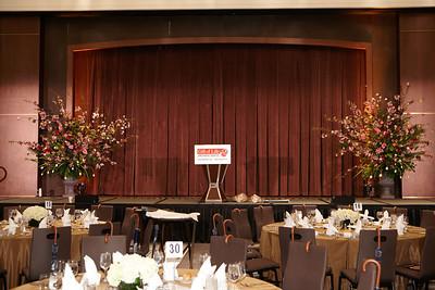 2011 Gala - 20th Anniversary