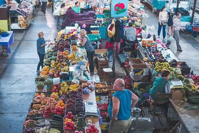 Kiev Market