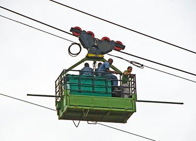 RIO de JANERIO--SUGAR LOAF 2011