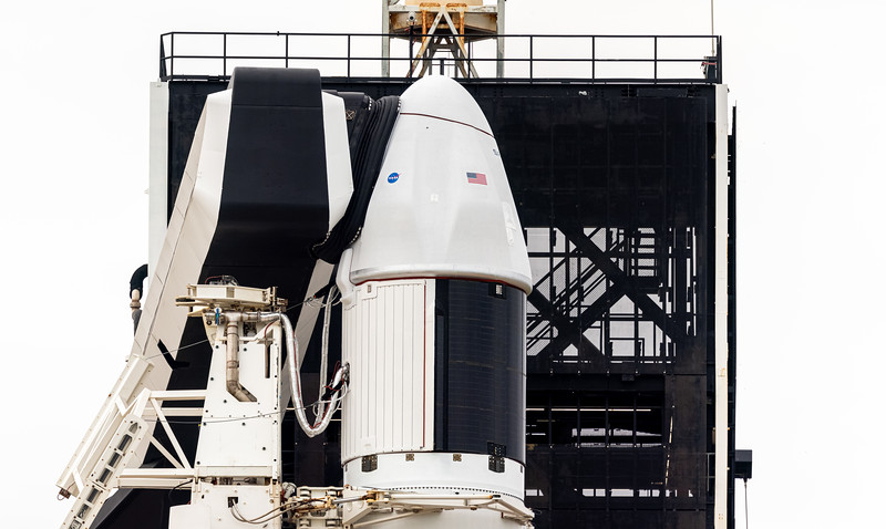 SpaceX CRS-21