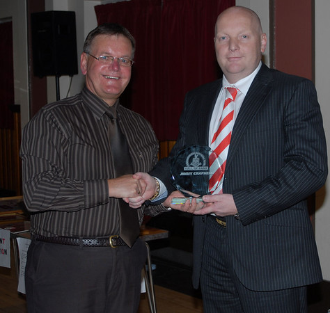 Player of the Year 2008
