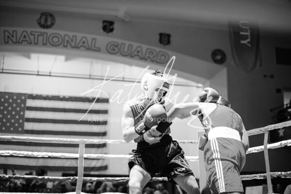 12 Casey Davis (House of Warriors) over Jonathan Castaneda (Triumph Boxing)