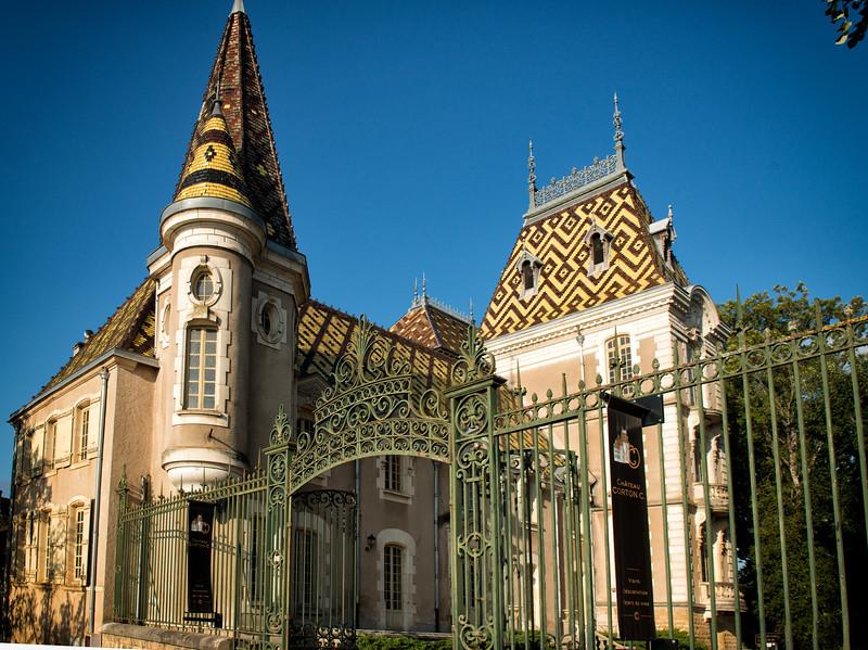 Chateau Corton