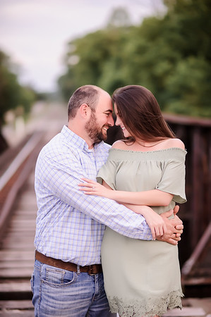 Kasi & Eric Engagement 2019