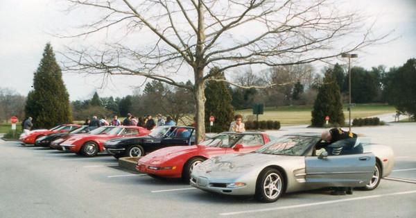 2000 Longwood Gardens