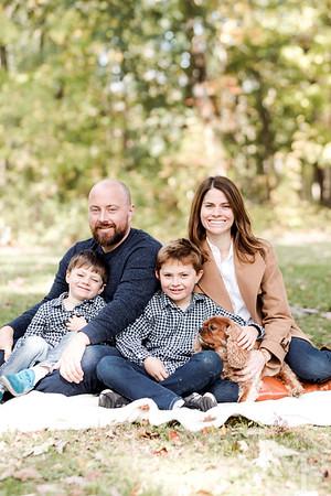 Harper Family 2018