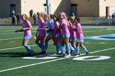 Shawnee Girls Soccer vs RV 103120
