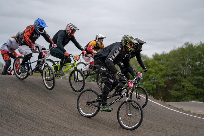 BMX summer challenge Kungsbacka