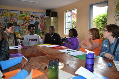 Tanzania: Cross-Cultural Collaboration & Exchange