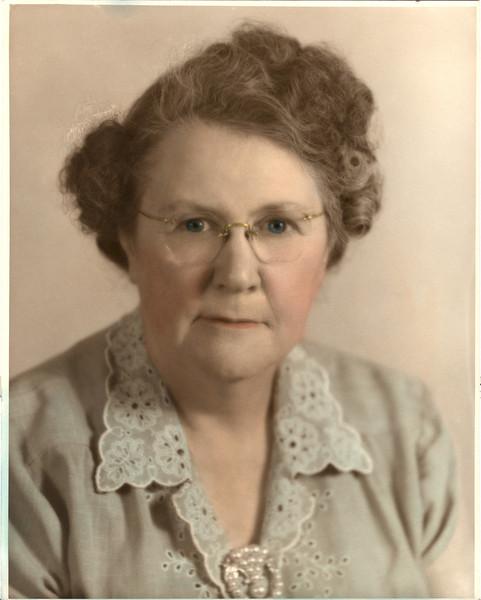 Stella Thompson Turner